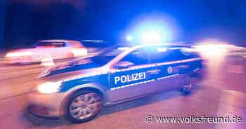 Unfall, Fahndung, Strafverfahren: Fahranfänger verursacht Einsatz in Morbach - Trierischer Volksfreund