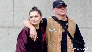 Channing Tatum and Jessie J rekindle romance, giving relationship another shot? - Geo News