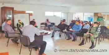 Realizan operativos para cerrar negocios no esenciales en Jiutepec - Diario de Morelos