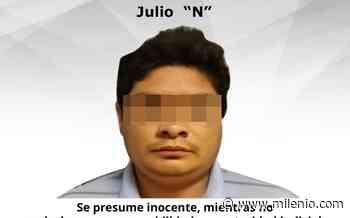 Policía de Investigación Criminal detiene a agresor de mujeres en Jiutepec - Milenio