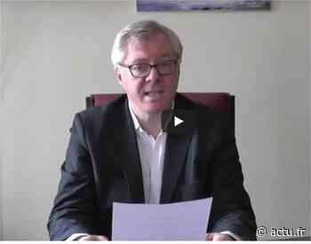 Saint-Arnoult-en-Yvelines : le maire se sent abandonné - actu.fr