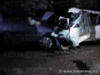 Accidente mortal en la Chemax-Cobá; tres personas perdieron la vida - Meganews