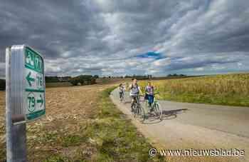 West-Vlamingen massaal op de fiets in april