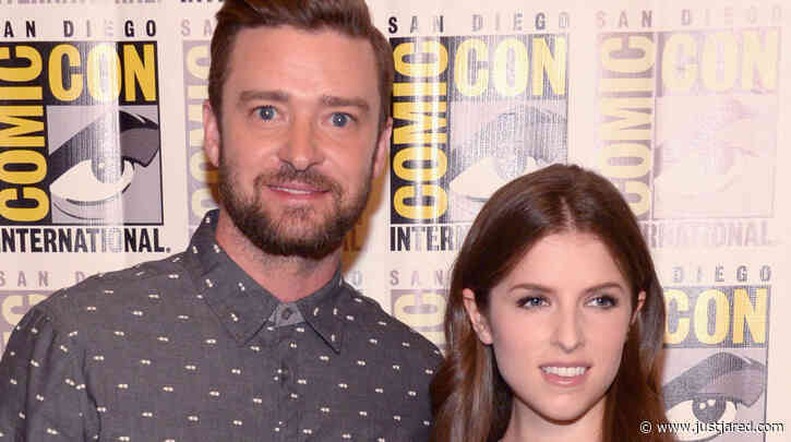 Trolls' Justin Timberlake & Anna Kendrick Want to Be Paid for On Demand Release, Weren't Told About VOD (Report)