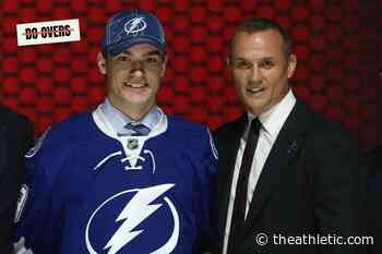 What if Lightning took Seth Jones over Jonathan Drouin? Re-living 2013 NHL Draft - The Athletic