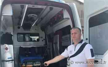 Lot-et-Garonne : à Tonneins, les ambulances Soulard veulent rassurer - Sud Ouest