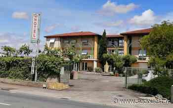 """Lot-et-Garonne : le blues d'un hôtelier à Tonneins, """"rester ouvert mais pour accueillir qui?"""" - Sud Ouest"""