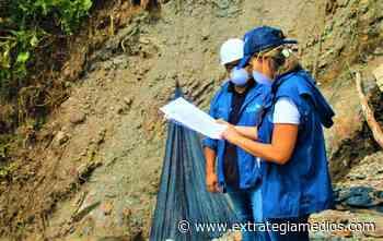 Se realizaban actividades mineras sin permiso en área forestal protectora de Nocaima - Extrategia Medios
