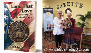 Land That I Love: Restoring Our Christian Heritage