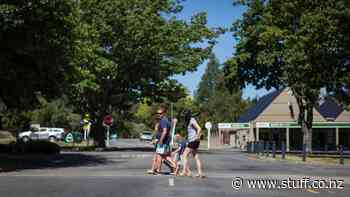 """Hanmer Springs Thermal Pools and Spa """"reshaping"""" but confident of recovery - Stuff.co.nz"""
