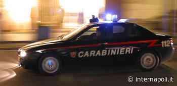 Blitz in una casa a Caivano, scoperte prostitute brasiliana e rumena - InterNapoli.it