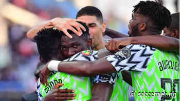 Super Eagles Star Reveals He Had A Clash With John Terry - Soccernet.ng