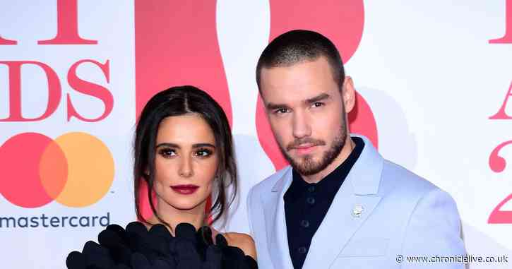Cheryl 'clashes' with Liam Payne over him seeing their son Bear during lockdown - Chronicle Live