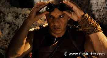 Riddick 4: Neues Drehbuch kommt diese Woche laut Vin Diesel - Filmfutter