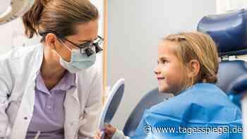 Keine Sorge vor Besuch beim Zahnarzt / Nochmals verbesserter Infektionsschutz - Tagesspiegel