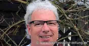 Bei diesem Zahnarzt in Alsfeld herrscht kein Mangel an Schutzkleidung - Oberhessische Zeitung