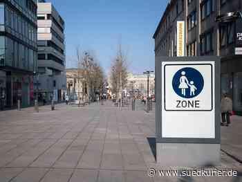 Baden-Württemberg: Von Zahnarzt bis Zoo: Südwesten lockert Beschränkungen - SÜDKURIER Online