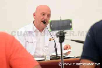Tuxtla, Tapachula, Palenque y SCLC en focos rojos - Cuarto Poder