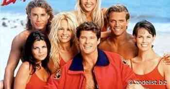 """Carmen Electra, Pamela Anderson, David Hasselhoff: so today are the figures of """"Baywatch"""" - Code List"""