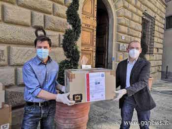 Coronavirus, donazioni di aziende e cittadini al Comune di Greve in Chianti - gonews