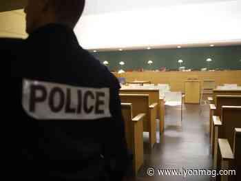 Meyzieu : 8 mois de prison ferme pour avoir pris un policier en filature - Lyon Mag