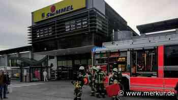 Pullach: Backautomat im Supermarkt ruft regelmäßig Feuerwehr auf den Plan | Pullach - Merkur.de