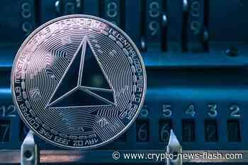 TRON wird 50 Millionen TRX an Super Representatives ausschütten - Crypto News Flash