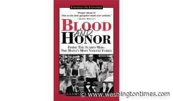 George Anastasia's history of Philadelphia organized crime - Washington Times