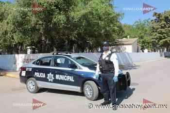 Ahora Cerrarán Panteones y Florerías este 10 de Mayo en Navolato - Sinaloahoy