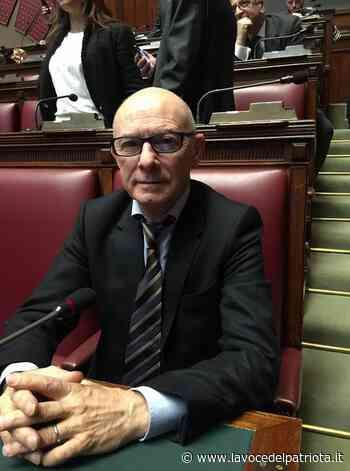 """Coronavirus e Turismo, Zucconi (FDI): """"Franceschini cade dal pero e si sveglia"""" - La Voce del Patriota"""