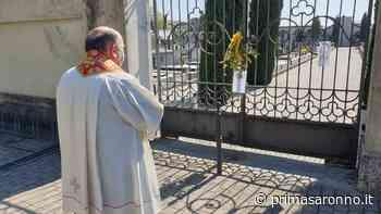 Covid-19, tre decessi e quattro guariti a Mozzate - Varese Settegiorni