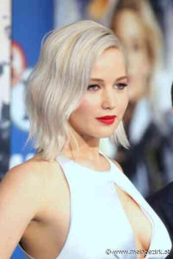 Jennifer Lawrence: Überwältigt Einbrecher - meinbezirk.at