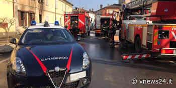 Cologno Monzese: apre gas e acqua e rischia di far esplodere il palazzo - VNews24