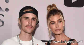 Hailey Bieber Is Trying To Cure Justin Bieber From This