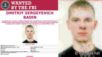 Germany issues arrest warrant for Russian GRU officer Dmitriy Baden - EU Today
