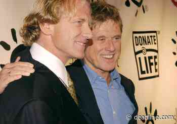 """Robert Redford Calls Out Donald Trump's """"Failed Leadership"""" In COVID Crisis - Deadline"""