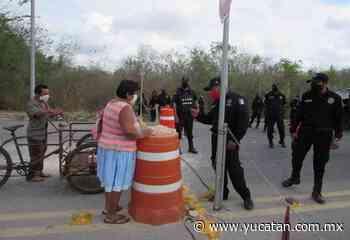 Peto: 2o. caso de Covid-19 - El Diario de Yucatán