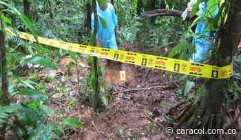 Hallan cuerpos sin vida y semidesnudos en zona rural de Canalete - Caracol Radio