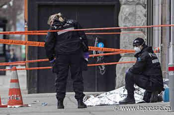 Montréal: un sexagénaire accusé de meurtre non prémédité