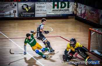 Il CGC vince 2 -1 con Sandrigo - Versiliatoday.it