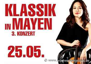 """Keine """"Klassik in Mayen"""" - WochenSpiegel"""