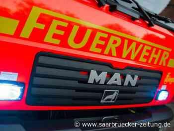 Waldbrände bei Mayen: Erhöhte Feuergefahr - Saarbrücker Zeitung