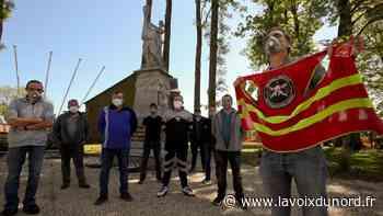 Aulnoye-Aymeries/Berlaimont : un accord signé entre salariés et le groupe Nov - La Voix du Nord