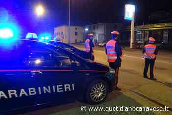 CIRIE' - Droga: smantellata dai carabinieri la centrale dello spaccio. Sei pusher arrestati - VIDEO - QC QuotidianoCanavese