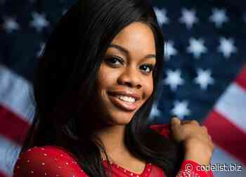 Gymnast Gabby Douglas is accused of sexual abuse at the former medical Nassar - Code List