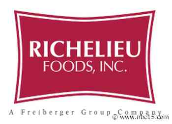 Richelieu testing all employees at Beaver Dam plant after 8 workers test positive for COVID-19 - WMTV