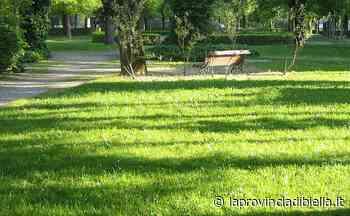 Parchi e giardini restano chiusi a Cossato, riapriranno dopo il 17 maggio - La Provincia di Biella