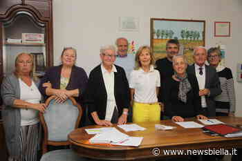 Cossato, saltano per il coronavirus Festa della Mamma e lotteria del Fondo Maria Bianco - newsbiella.it