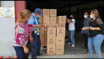 Instalan cerco sanitario en comunidad de Molejones en Chiriquí Grande - Telemetro