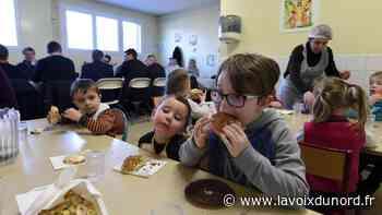 Coudekerque-Branche: les écoles élémentaires rouvrent en deux temps, la cantine assurée - La Voix du Nord